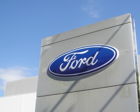 Mentoring Is a Two-Way Street at Ford | SkyeTeam: Leadership-Matters | Scoop.it