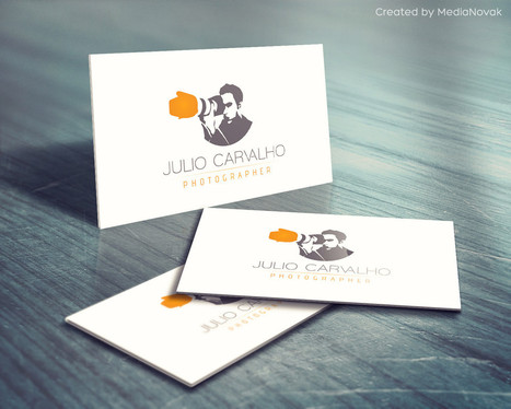 Great Business Card Design | Guidelines for an Effective #BusinessCard | MarketingHits | Scoop.it