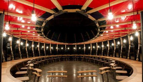 VIDEO. Le théâtre documentaire du collectif Berlin (L'EXPRESS) | Les spectacles du CENTQUATRE dans la presse | Scoop.it