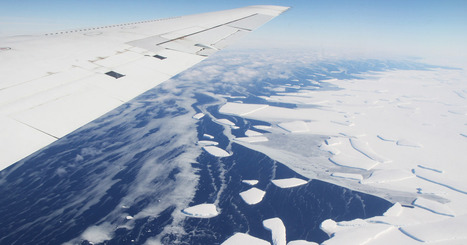 The West Antarctic Ice Sheet Melt: Defending the Drama | All about water, the oceans, environmental issues | Scoop.it