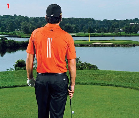 Own Every Par 3 | New Golfer Lessons & Tips | Scoop.it