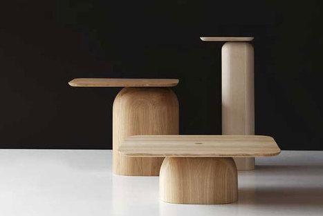 Vintage, high-tech, scandinave, écolo, arty… 17 tables basses dans le viseur   Céka décore   Scoop.it