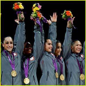 Agile Marketing and the U.S. Women's Olympic Gymnastics Team | Ecom Revolution | Scoop.it