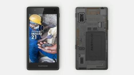 Fairphone 2: Android-Smartphone in Modulbauweise | Weblese | Scoop.it