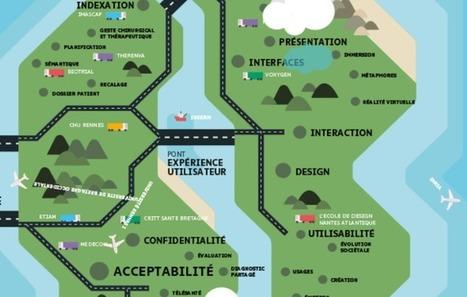 Influencia - Media - Les 5 grands défis de la Big Data   Web Marketing   Scoop.it
