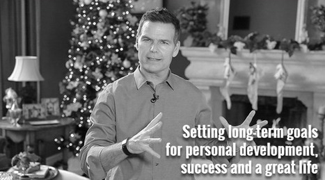 Setting long-term goals for personal development, success and a great life - | 2gether People | Scoop.it