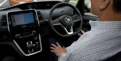 Le marché automobile accélère sa révolution | Radio 2.0 (En & Fr) | Scoop.it