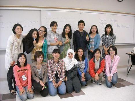 Teaching Pronunciation / FrontPage | ELT | Scoop.it