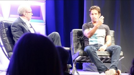 GoPro CEO Talks Drones, Innovation And The Future At CES | innovation & disrupteneurship | Scoop.it
