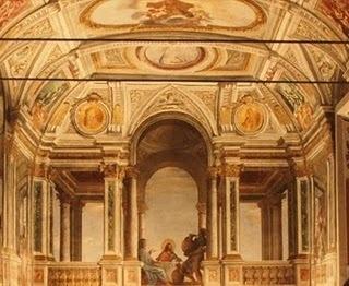 Dice che a Roma...: Dice che le nozze di Cana si terranno a Trinità dei Monti. RSVP | Italica | Scoop.it