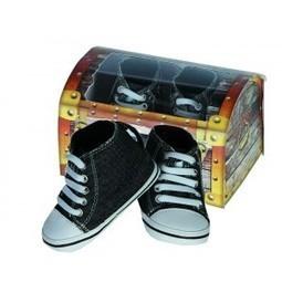 Comment choisir les premieres chaussures de bébé ? - Le plus beau des cadeaux le blog | Enceinte et zen, pour se sentir bien chaque jour | Scoop.it