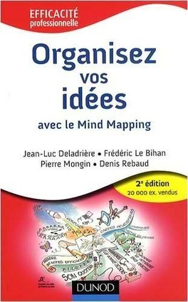 Les TOP du Mind Mapping | En route pour le management 2.0 | Scoop.it