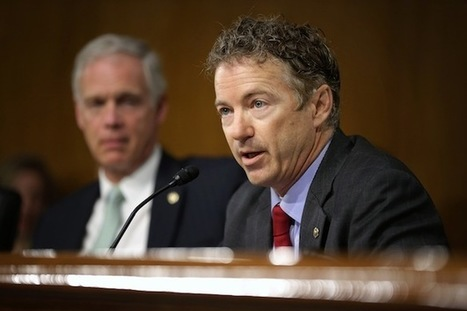 Rand Paul: My colleagues just voted to arm the allies of al Qaeda ... | Islamic terror | Scoop.it