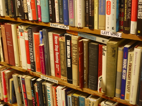 I tried to use the Internet to do historical research. It was nearly impossible.   Beyond the Stacks   Scoop.it
