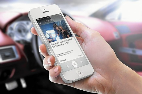 Tribune to launch app for audio streaming of news - Los Angeles Times | CLOVER ENTERPRISES ''THE ENTERTAINMENT OF CHOICE'' | Scoop.it