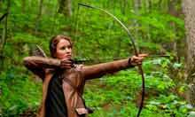 Hunger Games credited with making archery cool | LibraryLinks LiensBiblio | Scoop.it