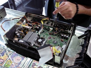 Feds Reject Legalizing DVD Cracking, Game Console Modding | Threat Level | Wired.com | Future Trends in Libraries | Scoop.it