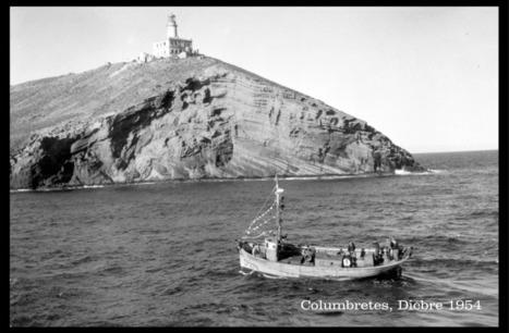 Faro de Columbretes (Castellón) | Fars - Lighthouse | Scoop.it