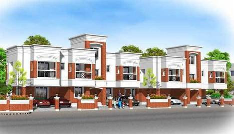 Flat promoters in Coimbatore | Flats for sale in Coimbatore and Chennai | Scoop.it