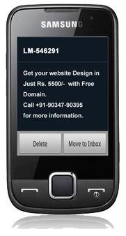 Cheap Promotional SMS Provider - BW Creative Panipat | bwcreativewebsitedesignerinpanipat | Scoop.it