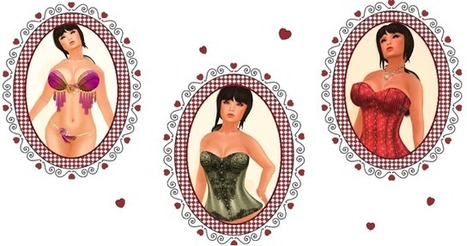 The Good Gorean: ❤ Gifts for You ❤ | My SL Freebie Fashions | Scoop.it