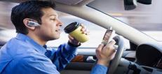6 de las distracciones más frecuentes al volante de un automóvil | Blogging is Fun | Scoop.it