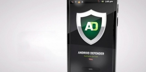 Le cyber-kidnapping débarque sur Android | Veille | Scoop.it