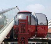 Ponte di Calatrava a Venezia. A gennaio partirà l'ovovia | Veneto Accessibile | Scoop.it