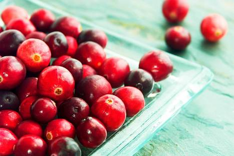 Cranberry Benefits: Healthy Reasons to Eat More | Reader's Digest | ♨ Family & Food ♨ | Scoop.it