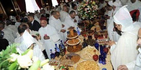 """46 برلمانيا يزورون البرلمان وقت """" الحلوى الملكية"""" وبعد ذلك لا أثر لهم. (اللائحة حسب الانتماء)   Moulay Ahmed Berkouk   Scoop.it"""