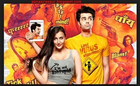 Mickey Virus 1st Weekend Box Office Collection | Latest News | Bollywood review | Scoop.it