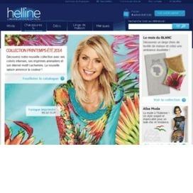 Réductions de Helline, code promo réduction et échantillons ou cadeaux gratuit | codes promo | Scoop.it
