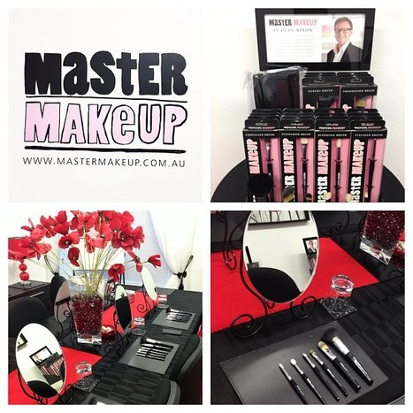 Master Makeup by Dean Nixon - Sexy Balla   News Daily About Sexy Balla   Scoop.it