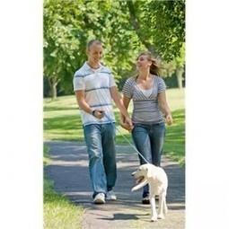 Walking Vs Treadmill Workouts | Heart and Vascular Health | Scoop.it
