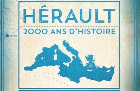 « Hérault, 2000 ans d'histoire » : l'exposition patrimoniale d'envergure à pierresvives | L'Art-vues | Nos Racines | Scoop.it