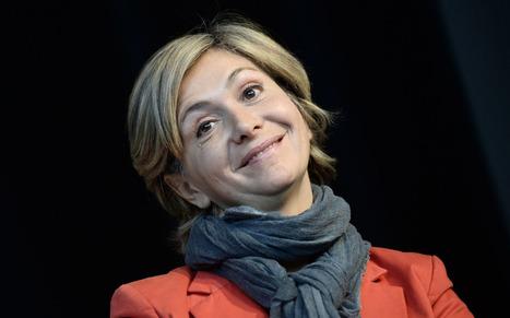C'est aussi ça le CJD ! L'ex-ministre UMP Valérie Pécresse s'offre un stage en immersion dans une entreprise | Centre des Jeunes Dirigeants Belgique | Scoop.it