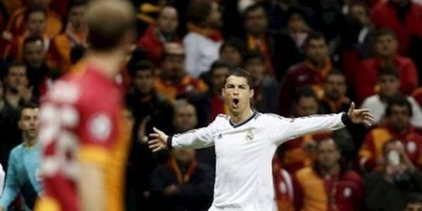 Galatasaray have mountain to climb against Real Madrid. | PLANET ASIAN | Scoop.it