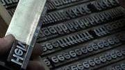 «Efficace et sobre», la typographie suisse s'expose à New York - 24heures.ch | Communication  : Stratégie et supports | Scoop.it