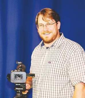 Goffstown NH: Goffstown public access TV hires full-time manager | Meridith Suitor, Union Leader | Community Media | Scoop.it