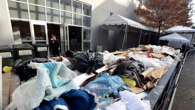 Art foundations offer monetary aid following Hurricane Sandy - Los Angeles Times | Art fundings in public schools | Scoop.it