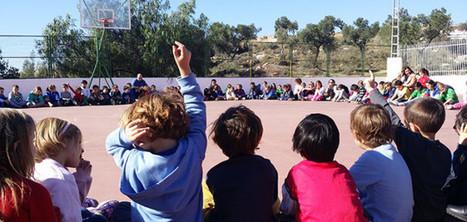 Innovación educativa en la escuela pública: las nuevas Escuelas Changemaker en España | Aprender y educar | Scoop.it