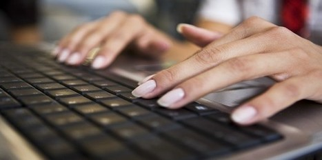 Sitios para aprender mecanografía gratis por Internet | Las TIC y la Educación | Scoop.it