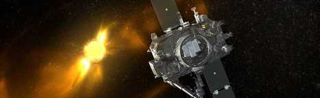 NASA just found a spacecraft that's been lost for two years | More Commercial Space News | Scoop.it