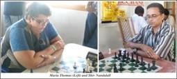 Interesting battle expected for Senior National Chess Championship honours : Kaieteur News   Chess on the net   Scoop.it