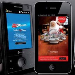 Las campañas de publicidad móvil crecieron un 60% en 2011 ... | EMPRE´TICS | Scoop.it