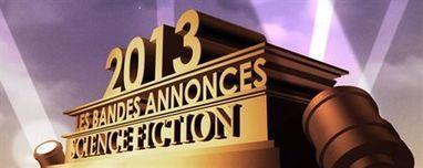 """""""Iron Sky"""" - Bandes-annonces 2013 : la sélection """"SF & Fantastique""""   2013, l'année de la science-fiction au cinéma   Scoop.it"""