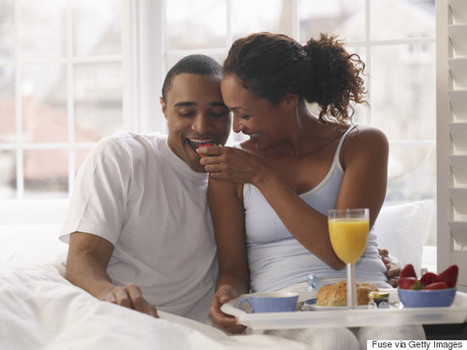 Male Brains May Be Wired To Prioritise Sex Over Food | Quite Interesting News | Scoop.it