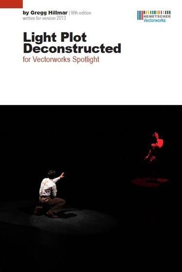 New edition of Light Plot Deconstructed tutorial now available | Stagecraft | Scoop.it