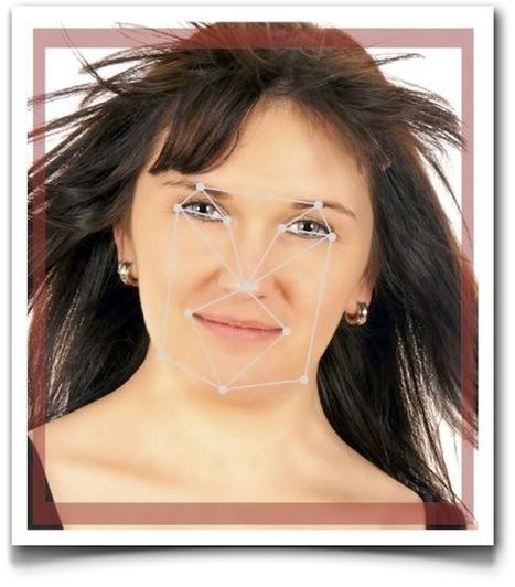 Reconocimiento facial: frontera superada | idiomas, tics, educación, redes sociales | Scoop.it