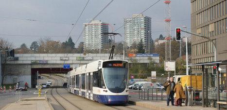 Lancy veut une gare à son nom et dépose un recours | SNOTPG - Site Non Officiel des tpg | Scoop.it